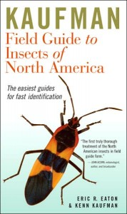 Kaufman insect guide